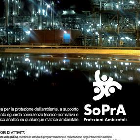 SOPRA - pagina pubblicitaria