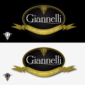 GIANNELLI - logo