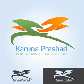 KARUNA PRASHAD - logo