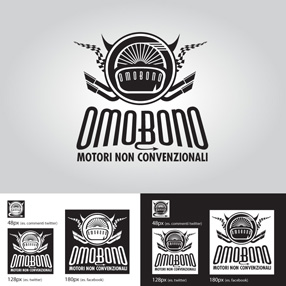 OMOBONO - logo