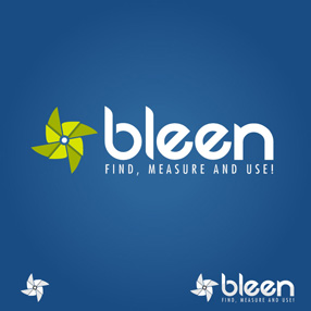 BLEEN - logo
