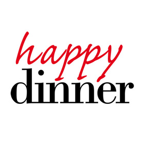 HAPPYDINNER - logo