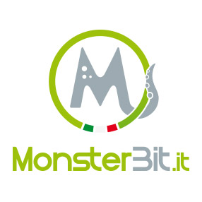 MONSTERBIT - logo
